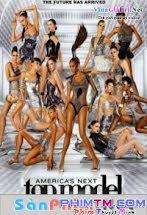 Siêu mẫu Mỹ mùa thứ 21