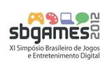 SBGames  - Logo