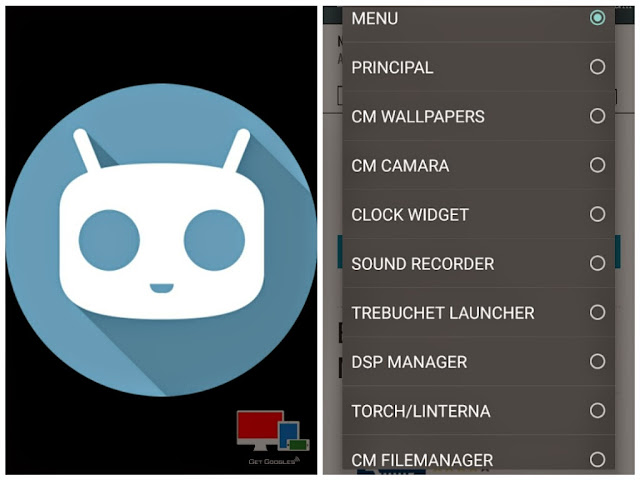 This is a small tutorial on how to install cyanogenmod apps on non cm os, it works with every phone which is running android os.