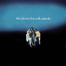 The Doors The Soft Parade
