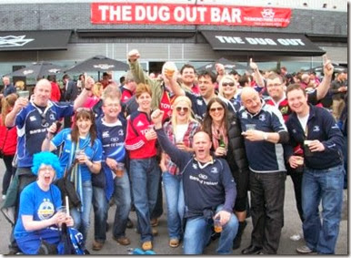outside thomond 2011