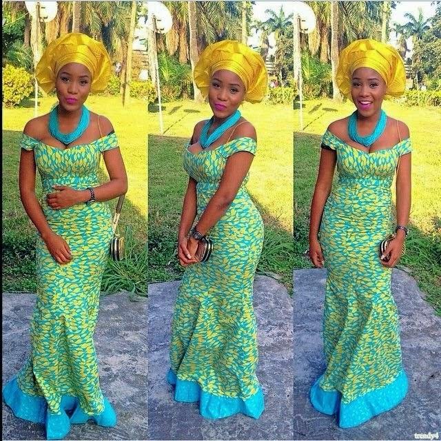 Thread trendy ankara styles for african womens 2015
