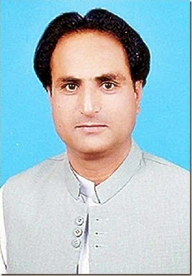 Handery Masih 2 - Member Balochistan Assembly killed