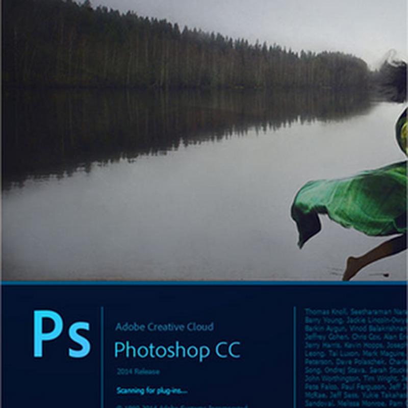 Las nuevas características que trae Adobe Photoshop CC