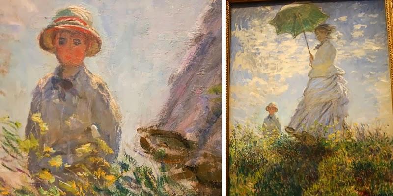 nga impressionists