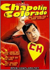 5405a96e9a484 Chapolin Colorado Dublado TVRip