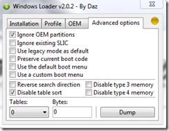 Daz Loader- windows 7 sleep problem