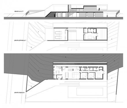 planos-Casa-Roncero-ALT arquitectura