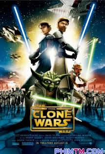 Chiến Tranh Giữa Các Vì Sao: Chiến Tranh Vô Tính - Star Wars: The Clone Wars