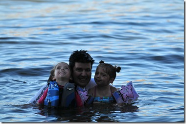 Matthew Sage, Reagan Sage, Madison Sage, Clearlake 2011