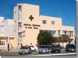 El Sistema Municipal de Salud incorporó médica pediatra especialista en neonatología