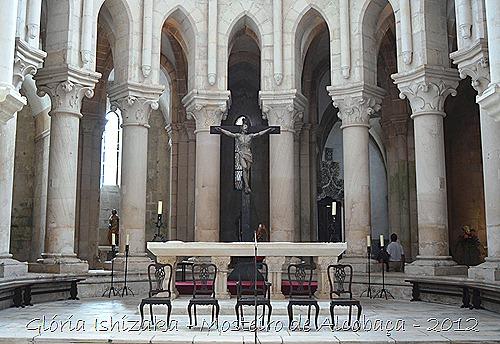 Glória Ishizaka - Mosteiro de Alcobaça - 2012 -90