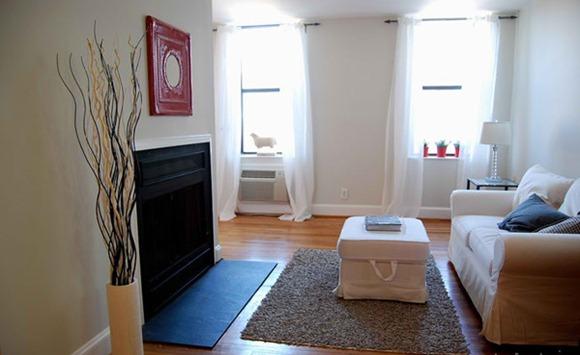 15 modelos de living con estilo zen idecorar - Habitacion estilo zen ...
