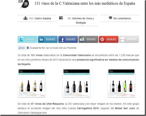 131 vinos