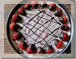Torte gebacken Kochbuch DrOetker