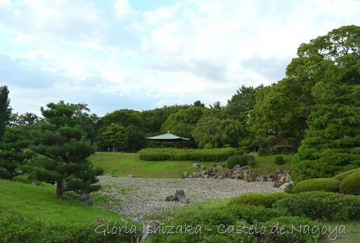 Glória Ishizaka - Nagoya - Castelo 67