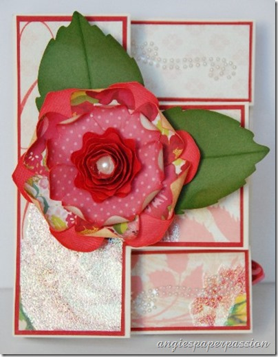 Tri-Fold Mother's Day Card (2)