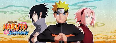 NARUTO SỨC MẠNH VĨ THÚ - Xem Naruto HTV3 Thuyết Minh