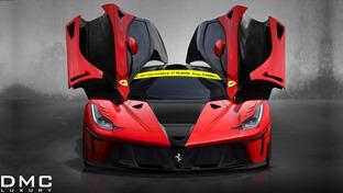 Ferrari-LaFerrari-FXXR-1