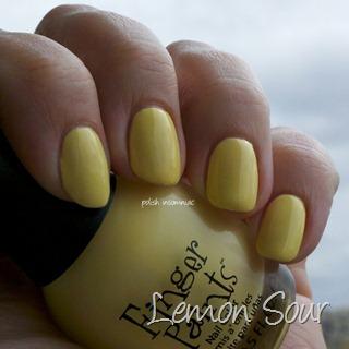 FingerPaints Lemon Sour