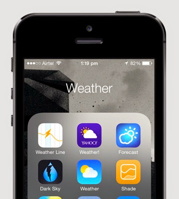The Best Weather Apps for iPhone via iPhone Hacks