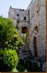 ephesus, ali bey mosque
