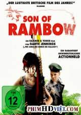 Rambo Nhí