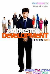 Phá Sản :Phần 2 - Arrested Development Season 2 Tập 3 4 Cuối