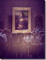 Mona-lisa-through-glass