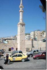Oporrak 2011 - Jordania ,-  Ajlun, 19 de Septiembre  13