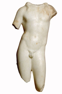 Bacus del Murtrar. (Museu de Reus), Núm. d'inv. 13.044.  Foto: F. X. Cabrero / IMMR.