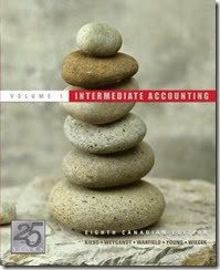 Solution Manual for Intermediate Accounting 8th Canadian Edition Volume 1 Donald E. Kieso Jerry J. Weygandt Terry D. Warfield Nicola M. Young Irene M. Wiecek