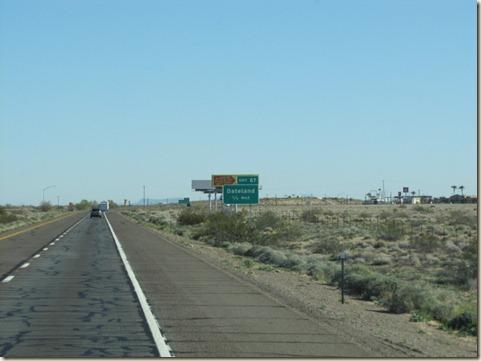 Yuma to Tucson 001