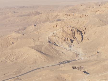 Imagini Egipt: Valea Reginelor