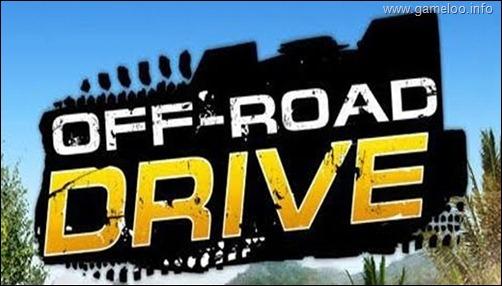 Off-Road Drive–SKIDROW