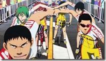 Yowamushi Pedal - 22 -37