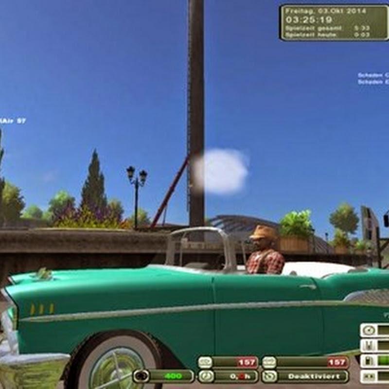 Farming simulator 2013 - Chevy Bel Air v 1.0