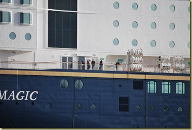 2011-10-30 Cruiseliner