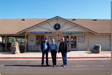 2012-12-16 -2- AZ, Yuma - Quartermaster Depot with Autreys -001