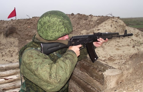 """""""Запад-2013"""": Первая подборка фотографий"""
