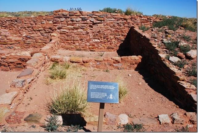 04-29-14 A Homolovi Ruins State Park (39)