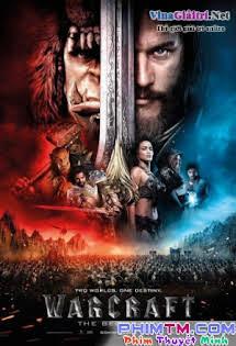 Đại Chiến Hai Thế Giới - Warcraft Tập HD 1080p Full