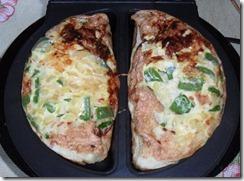 omeletedecebolaepimentão