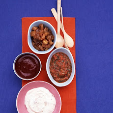 Apple-Chipotle Chutney