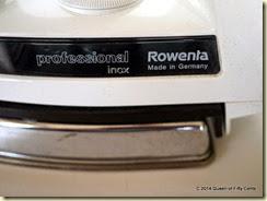 Rowenta Pro