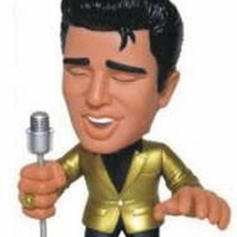 Día de Elvis Presley