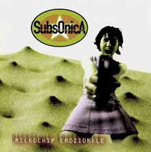 Subsonica Microchip emozionale