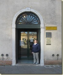 Jewish Museum Ghetto (Small)