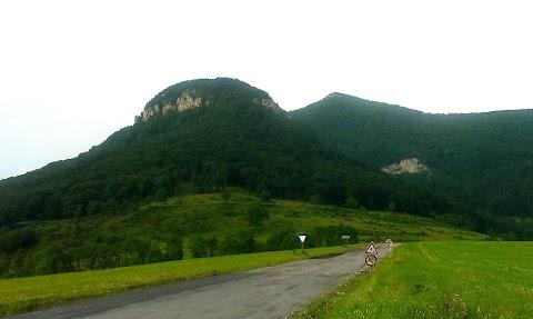 Strážov 1213m, Strážovské vrchy