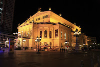 The Alte Oper